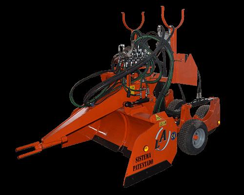 Laser-schwanenhals-paniermaschine 1200CC-1400CC