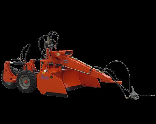 Laser-schwanenhals-paniermaschine 1800CC