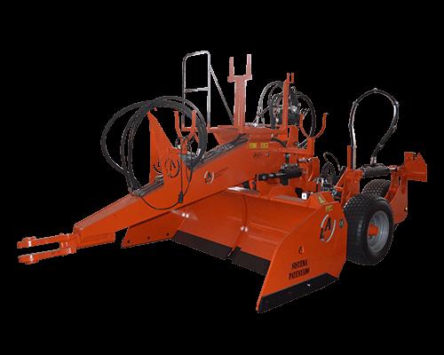 Laser-schwanenhals-paniermaschine 2000CC