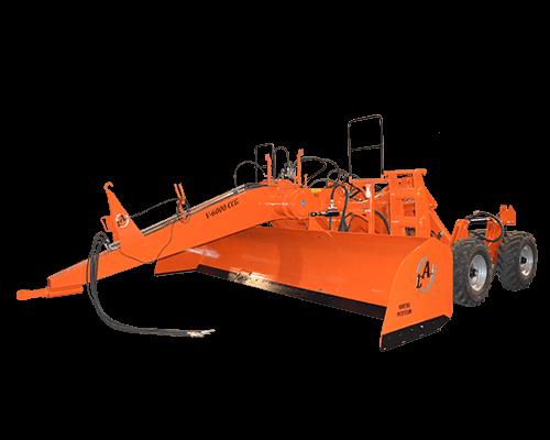 Laser-schwanenhals-paniermaschine V6000CCG V7000CCG