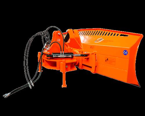 Bulldozer angledozer y tildozer