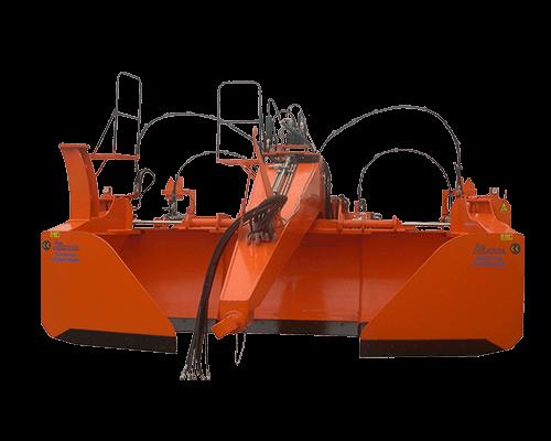 Laser-schwanenhals-paniermaschine 6CCG-V-EX 7CCG-V-EX