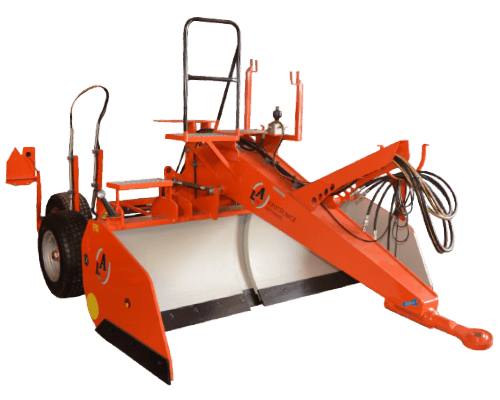 Laser-schwanenhals-paniermaschine 2500CC-2750CC-3000CC