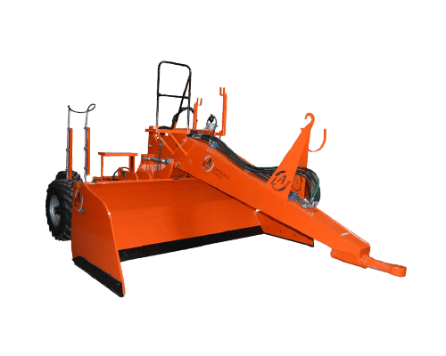 Fixe laser leveling swan-neck CCF CCGF