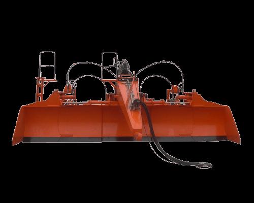 Laser-schwanenhals-paniermaschine 6CC-V